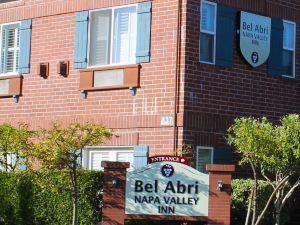 貝爾阿布里納帕谷酒店(Bel Abri Napa Valley Inn)
