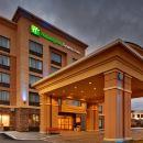 金斯頓套房智選假日酒店(Holiday Inn Express Hotel & Suites Kingston)