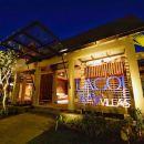 拉古洼灣酒店(Lagoi Bay Villas)