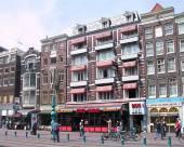 市中心三角洲酒店