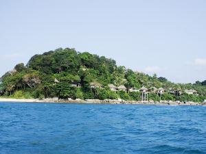 民丹島悅榕莊(Banyan Tree Bintan)