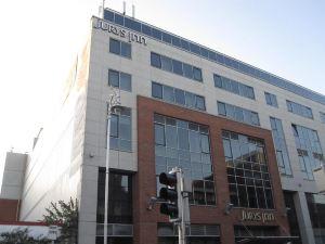 都柏林海關大樓希爾頓花園酒店(Hilton Garden Inn Dublin Custom House)