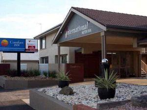 瓦南布爾國際舒適酒店(Comfort Inn Warrnambool International)