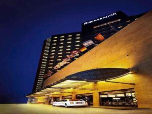 首爾大使鉑爾曼酒店
