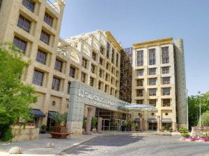 橄欖樹酒店(Olive Tree Hotel)