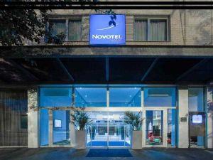 勒芬中心諾富特酒店(Novotel Leuven Centrum)