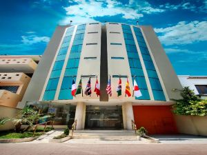 大使酒店(Embajadores Hotel)