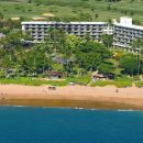 坎納帕利海灘酒店(Ka'anapali Beach Hotel (No Resort Fee))