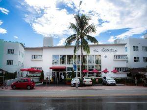 邁阿密海灘卡塔利娜酒店與海灘俱樂部(The Catalina Hotel & Beach Club Miami)