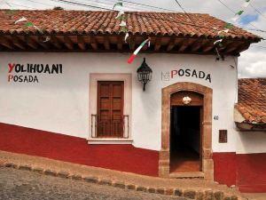 波薩達尤里胡安尼酒店(Posada Yolihuani)