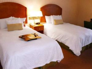 巴爾的摩白色沼澤歡朋旅館(Hampton Inn Baltimore/White Marsh)