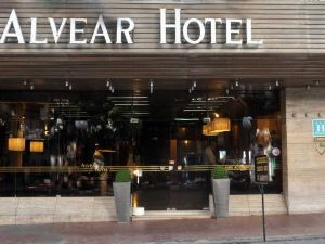 阿爾韋亞爾酒店(Hotel Alvear)
