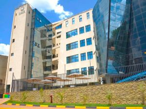 內羅畢拉梅森皇家酒店(La Maison Royale Hotel Nairobi)