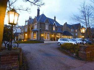 經典英國科茨沃爾德住宿酒店(Cotswold Lodge Classic Hotel)