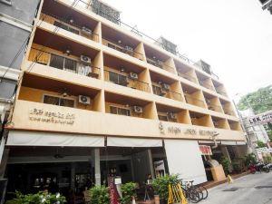 芭堤雅海洛公寓(High Lords Residence Pattaya)