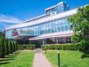 里加貝爾維尤公園酒店(Bellevue Park Hotel Riga)