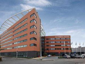 鹿特丹凡德瓦克酒店(Van der Valk Hotel Rotterdam - Blijdorp)