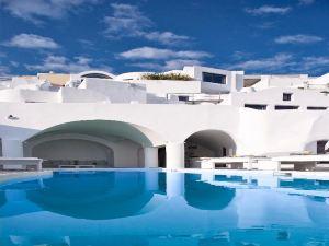 聖托里尼喬瑪塔酒店(Chromata Santorini Hotel)