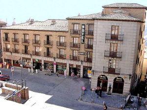 阿方索六世酒店(Hotel Alfonso VI)