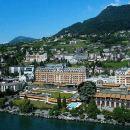 費爾蒙特萊蒙特勒宮酒店(Fairmont Le Montreux Palace)