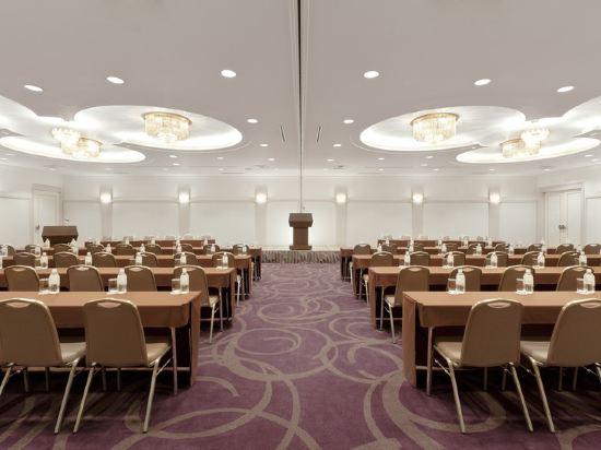 東京凱悦酒店(Hyatt Regency Tokyo)會議室