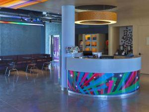 雅樂軒波哥大機場酒店(Aloft Bogota Airport)
