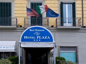 貝斯特韋斯特廣場酒店(Best Western Hotel Plaza)