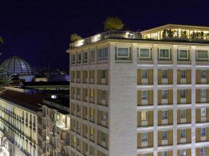 地中海那不勒斯萬麗酒店(Renaissance Naples Hotel Mediterraneo)