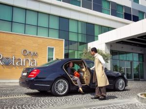 奧瑞克斯羅塔納酒店(Oryx Rotana)