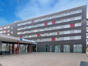 迪耶普沃爾夫斯堡酒店(Tryp Wolfsburg)