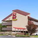 納什維爾機場紅屋頂旅館(Red Roof Inn Nashville Airport)