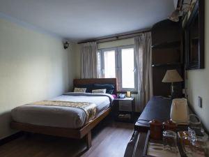 大使花園家庭酒店(Ambassador Garden Home)