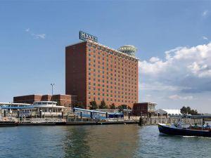 波士頓港口凱悅酒店(Hyatt Regency Boston Harbor)