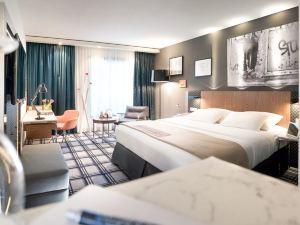 藍標塞爾皇家麗笙酒店(Radisson Blu Royal Hotel Brussels)