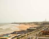 藍色海岸酒店