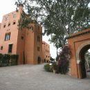 聖卡塔利娜城堡酒店