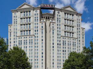 亞特蘭大巴克海特君悅酒店(Grand Hyatt Atlanta in Buckhead)
