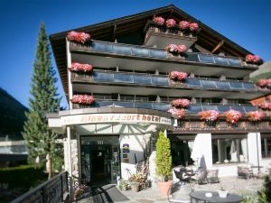 貝斯特韋斯特阿爾卑斯山度假酒店(Best Western Plus Alpen Resort Hotel)