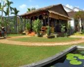 綠檳榔別墅