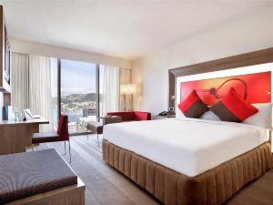 利物浦喜達屋雅樂軒酒店(Aloft Liverpool)