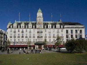 斯堪迪克奧斯陸大酒店(Grand Hotel Oslo by Scandic)