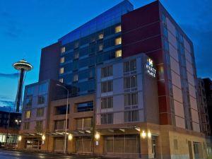 西雅圖市中心凱悅嘉軒酒店
