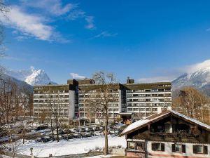 加爾米施-帕滕基興美爵酒店(Mercure Hotel Garmisch Partenkirchen)