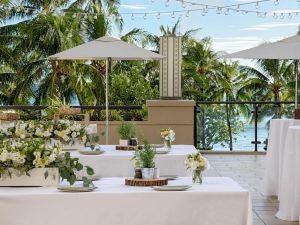 威基基海灘凱悅水療度假酒店(Hyatt Regency Waikiki Beach Resort & Spa Oahu)