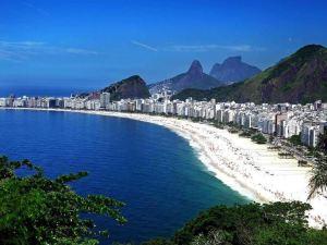 里約熱內盧希爾頓巴拉酒店(Hilton Barra Rio de Janeiro)