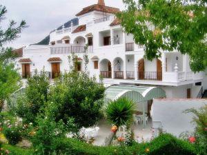 瑪麗亞路易莎酒店(Hotel María Luisa)