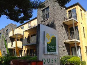 瓦南布爾科斯特酒店(Quest Warrnambool)