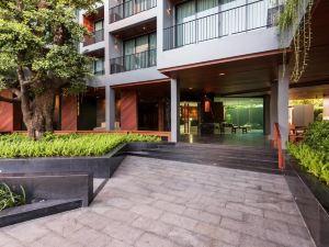 合艾哈比塔酒店(The Habita Hatyai)