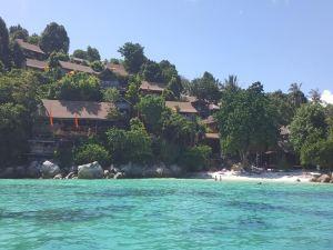 麗貝島塞倫迪皮蒂度假酒店(Serendipity Beach Resort Koh Lipe)