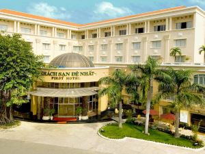 Hotel Equatorial Ho Chi Minh City Hotel Reviews And Room Rates